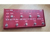 Carl Martin Octa-Switch mkIII