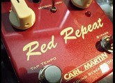 Carl Martin Red Repeat 2016 Edition