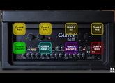 Carvin Quad X-Amp