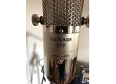 Cascade Microphones C77