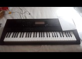 Casio CTK-7000