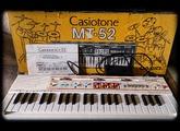 Casio MT-52