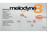 Celemony Melodyne 3