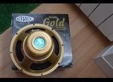 Celestion G10 Gold (8 Ohms) (48350)