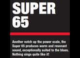 Celestion Super 65 G12N-65
