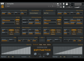 Channel Robot Scoring Box - Synthetica