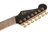 Charvel Angel Vivaldi Signature DK24-7 Nova