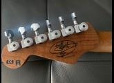 Charvel Guthrie Govan USA Signature HSH Caramelized Ash