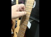 Charvel Guthrie Govan USA Signature HSH Flame Maple