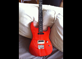 Charvel Pro Mod Limited Wild Card #6