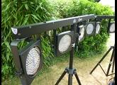 Chauvet 4BAR Wash Light System