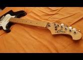 Chevy Stratocaster