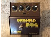 Chunk Systems Brown Dog