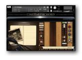 Cinesamples CineHarpsichord