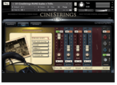 Cinesamples CineStrings Runs