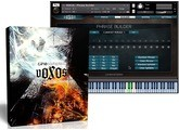 Cinesamples Voxos : Epic Virtual Choirs