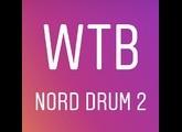 Clavia Nord Drum 2