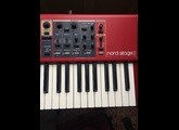 Clavia Nord Stage 2 76