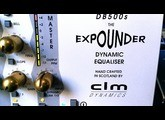 CLM Dynamics DB500S Expounder (65622)