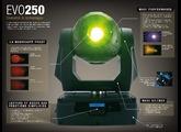 Contest EVO250