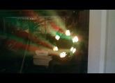 Contest LED-SPIDER
