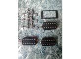 Cort Humbuckers  Powersound PSEG4-1F & PSEG4-1R