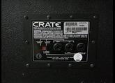 Crate Blue Voodoo BV412SVB
