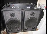 Crate SPA-200