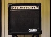 Crate TD-35