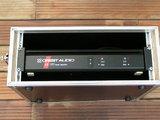 Rare Crest Audio USA - LA 1201 avec fly case