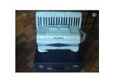 Crucianelli 120 BASSES TOUCHES PIANO