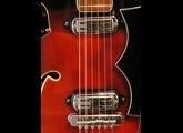 Fender F-35 (91273)