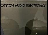 Custom Audio Electronics Tube Compressor V-COMP