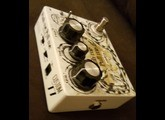 Custom77 Push Me Pull Me Overdrive