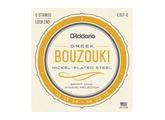 D'Addario Bouzouki Strings