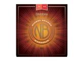 D'Addario Nickel Bronze Wound Mandolin