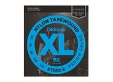 D'Addario Nylon Tape Wound Bass