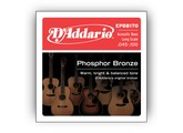 D'Addario Phosphor Bronze Wound Acoustic Bass