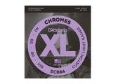 D'Addario XL Chromes Flat Wound Bass Strings