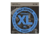 D'Addario XL Half Rounds Electric Strings
