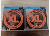 D'Addario XL Nickel Wound Bass (69108)