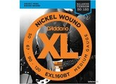 D'Addario XL Nickel Wound Bass
