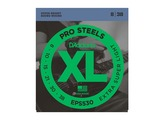 D'Addario XL Pro Steels Wound Electric