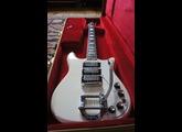 Daguet Guitars Crestwood Deluxe
