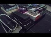 Danelectro DJ-21 Black Coffee Metal Distortion