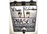Das Musikding The Phaser - Phaser kit