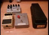Das Musikding The Range - Germanium Treble Booster Kit