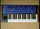 Dave Smith Instruments Mono Evolver Keys