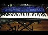 Dave Smith Instruments PolyEvolver Keyboard