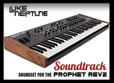 Dave Smith Instruments Prophet Rev2 Module 8 voix